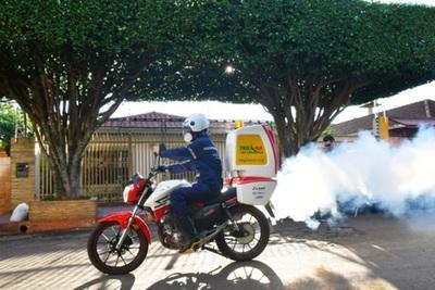 PARÁ-NA LOS CRIADEROS: TAREAS DE RASTRILLAJE Y FUMIGACIÓN PREVISTAS PARA ESTE JUEVES