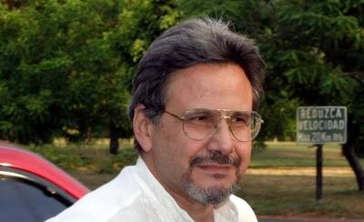 HOY / Constituyente y constitucionalista Jorge Seall, muere a los 72 años