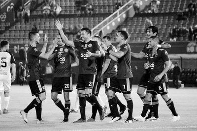 Olimpia busca escapar de Cerro Porteño en segunda fecha del Clausura