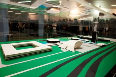 Campus Niemeyer es una alternativa real para la UNILA, Itaipu y el Ministerio de Educación del Brasil