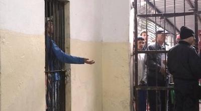 HOY /  Código Procesal Penal: cambian  tres artículos que apuntan a evitar el colapso de cárceles