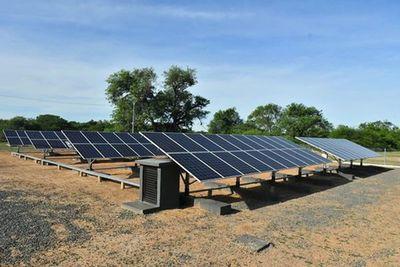 Diputada chaqueña pide al MOPC llevar a cabo el proyecto de paneles solares para Alto Paraguay