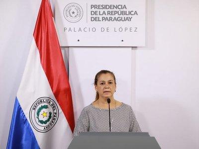 Nombran a Teresa Rojas como titular de Senabico