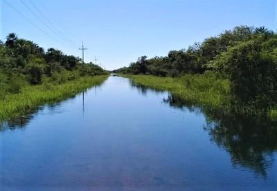 MOPC arreglará 13.724 km de caminos vecinales en todo el país