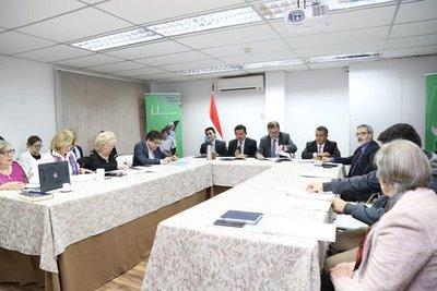 Transformación educativa 2030 recibirá acompañamiento de la OEI para proceso de reforma
