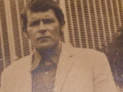 Uruguaya busca a su tío: Ricardo Barrera, quien llegó a Asunción en el '74