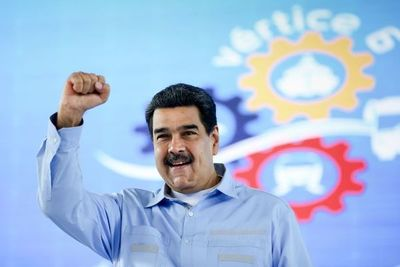 """Gobierno de Maduro acusa a la UE de """"tratar de destruir"""" diálogo venezolano"""