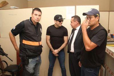 """Nuevos audios comprometedores de """"Cucho"""" y Ulises Quintana"""
