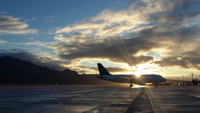 Aeropuerto Silvio Pettirossi: pista no cerrará, pero operará con restricciones