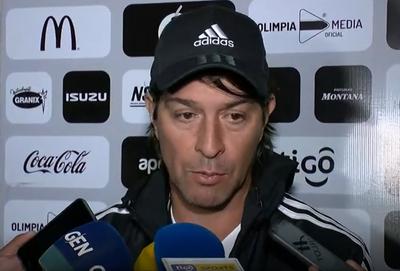Garnero quiere dejar en orden la casa antes de ir a Quito