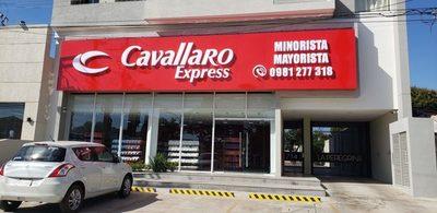 Mariano abre sus puertas a Cavallaro