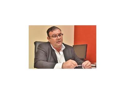 Diputado Tomás Rivas decide no comparecer ante fiscalía