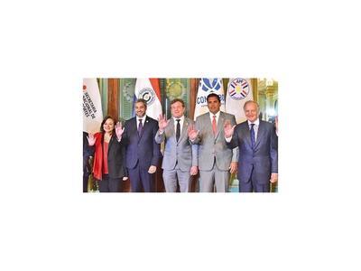 Paraguay definió sedes mundialistas