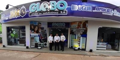 HOY / Globo S.A. presente en la Expo 2019
