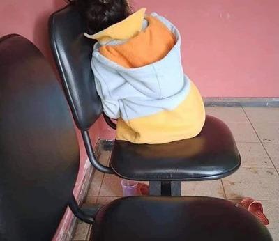 Imputan a padres de niña de 5 años por maltrato y abuso sexual