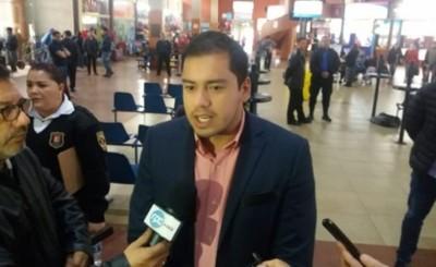 Municipalidad vuelve a tomar administración de la terminal de ómnibus