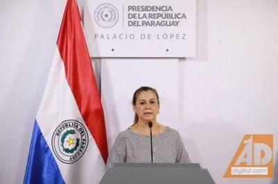 Teresa Rojas: