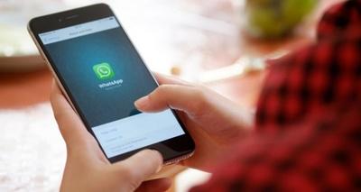 El 97% de los paraguayos utilizan internet para mensajear por WhatsApp