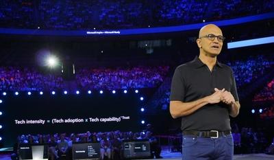 Microsoft volvió a confiar en la nube para más que duplicar ganancias en 2019: US$ 39.240 millones