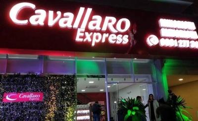 HOY / Cavallaro abre nuevo local en Mariano Roque Alonso