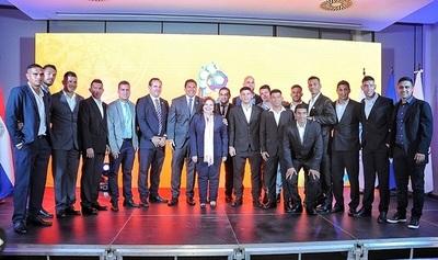 Así se jugará el Mundial de Fútbol de Playa en Paraguay