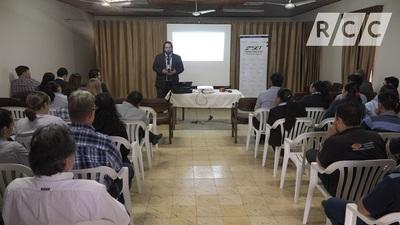 SET socializó proyecto de ley sobre Reforma Tributaria en Boquerón