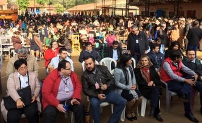 Más de 1.000 atenciones gratuitas en jornada de Gobierno