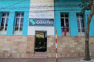 Catastro y Registros Públicos generan buen ahorro a recurrentes