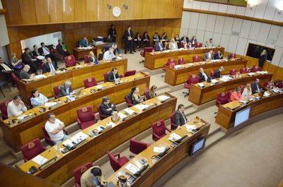 Senadores rechazan veto del Ejecutivo