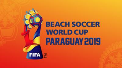 HOY / El logo de la Copa del Mundo, con identidad bien paraguaya