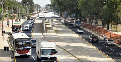 Proponen metrobús sin expropiaciones