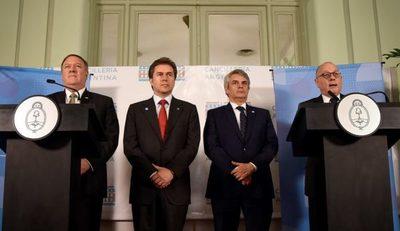 Crean mecanismo de seguridad contra el terrorismo y su financiamiento