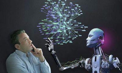 El hombre-máquina: La fusión sigue siendo una fantasía
