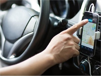 Uber y Muv: Aún no definen si exigirán registro de Asunción y pago de canon