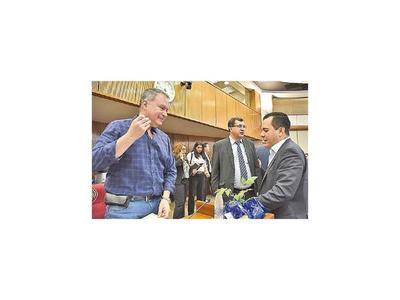 Silva Facetti cree que la convención propuesta por Alegre perdió fuerza