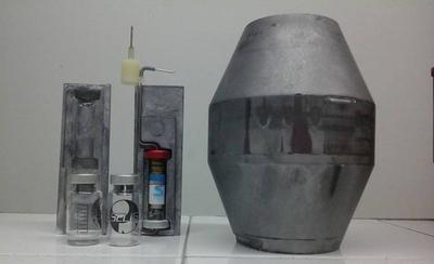 HOY / Alerta ante posible desechos  altamente tóxicos en vía pública  moviliza a expertos nucleares