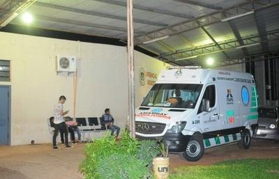 HOY / Jugaban baraja y 3 encapuchados  irrumpieron a balazos: murió una  mujer y hay cuatro heridos