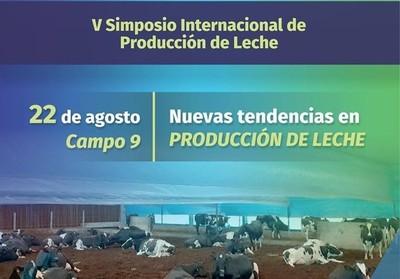 Presentarán innovaciones para el sector de producción láctea