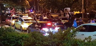 Justicia ordena que se deje trabajar a conductores de MUV y Uber