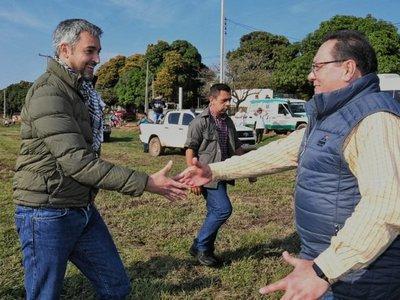 Se lanza licitación para puente entre Carmelo Peralta y Puerto Murtinho