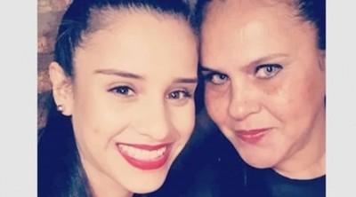 Pamela Vill Y La Efusiva Dedicatoria A Su Mamá