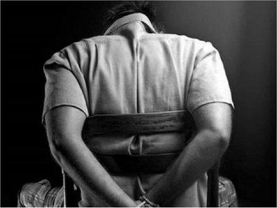 Allanan Comisaría en Lambaré por un caso de supuesta tortura