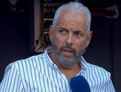 Juan José Zapag, sobre el Clásico en la Nueva Olla