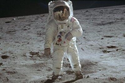10 cosas que cambiaron luego de la llegada del hombre a la Luna