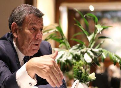 """Diplomático sugiere """"mercosurear"""" sectores automotor y azucarero"""