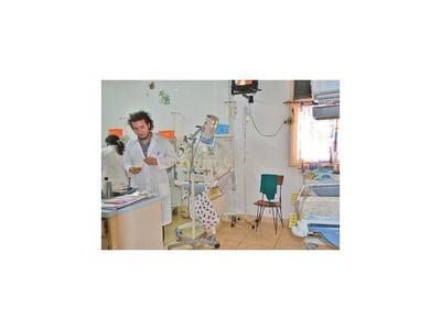 Internación  en casa: Clave para   descomprimir sistema de salud