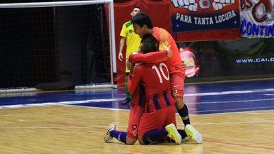 Cerro, por la segunda Copa Libertadores