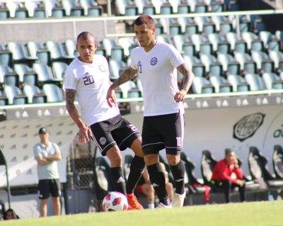 En modo Copa Libertadores
