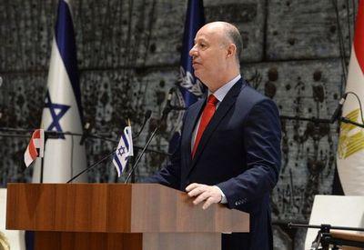"""Ministro israelí: """"Israel es el único país que está matando iraníes"""""""