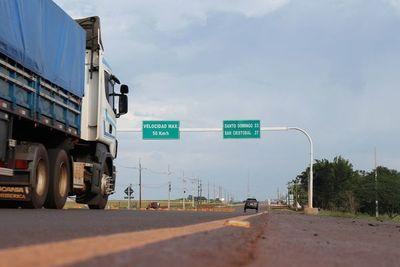 MOPC anuncia que ruta Naranjal-San Cristóbal ya es una realidad